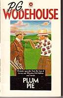 Plum Pie (Coronet Books)