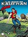 Zagor n. 597: Lo zoo di Kaufman