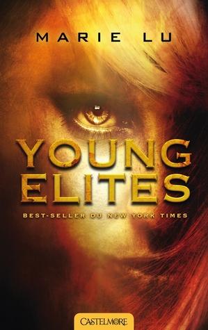 Young Elites (Young Elites, #1)
