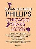 Chicago Stars. I romanzi della serie
