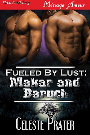 Makar and Baruch by Celeste Prater