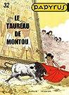 Le taureau de Montou by Lucien De Gieter