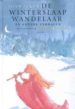 The Winter Sleepwalker and Other Stories by Joan Aiken