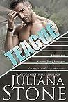 Teague (The Family Simon, #4)