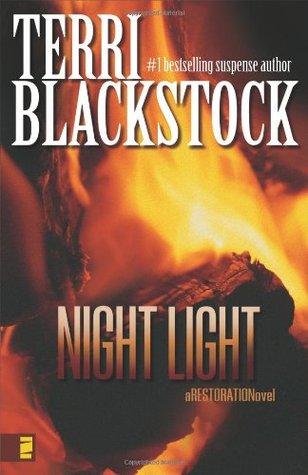 Night Light (Restoration, #2)