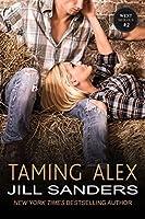 Taming Alex (West #2)
