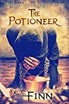 The Potioneer (Shadeborn Book 3)