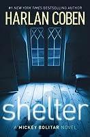 Shelter (Mickey Bolitar, #1)