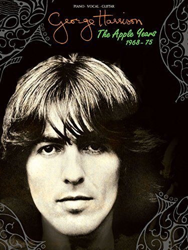 George Harrison--The Apple Years Songbook