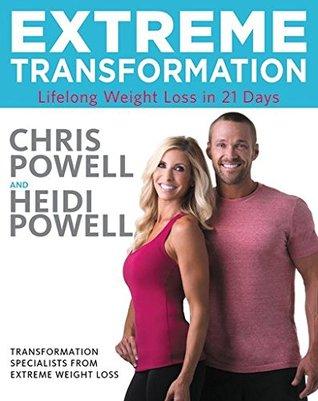 is chris powell diet plan effective