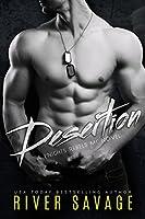Desertion (Knights Rebels MC, #3)
