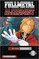 Fullmetal Alchemist, Tome 01 (Fullmetal Alchemist, #1)
