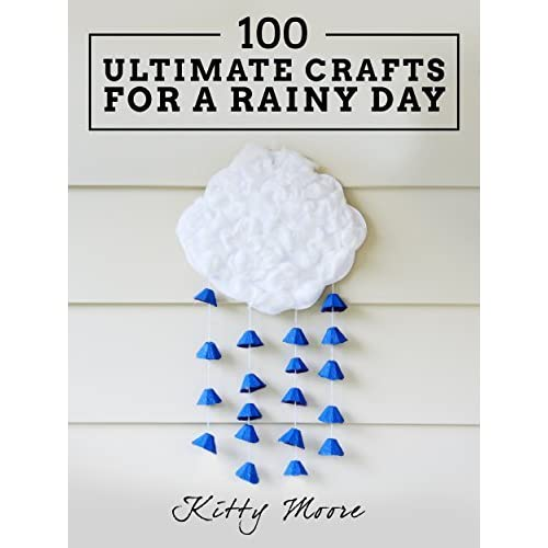 rainy day crafts for adults