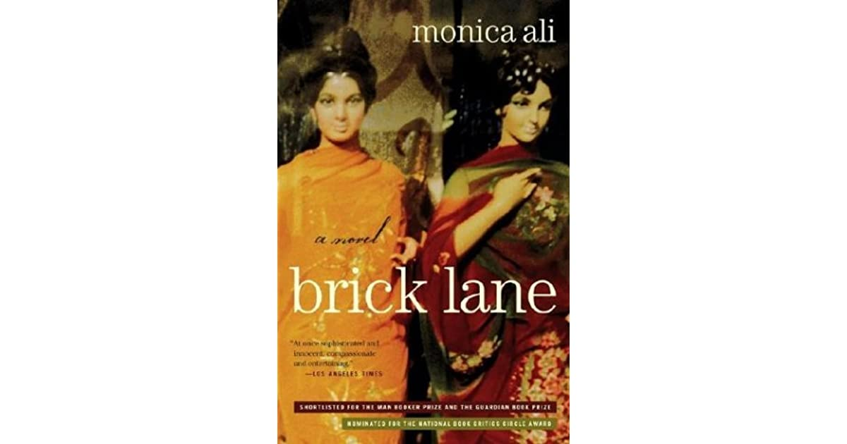brick lane monica ali essay