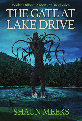 The Gate at Lake Drive by Shaun Meeks