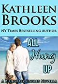 All Hung Up (Bluegrass Singles, #1)