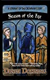 Season of the Fox (Servant of the Crown Mystery, #2)
