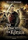 Das Vermächtnis des Königs (Die Chronik des großen Dämonenkrieges, #1)