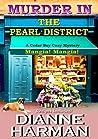 Murder in the Pearl District (Cedar Bay Mystery #5)