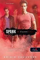 Spark - Szikra (Elementál, #2)