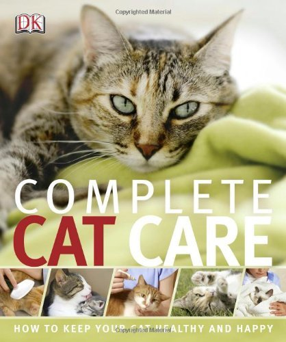 Complete Cat Care  How To Keep You