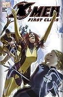 X-Men: First Class Vol. 2 issue #1
