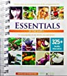 Essentials of the Earth, An encyclopedia of oils, blends and applications