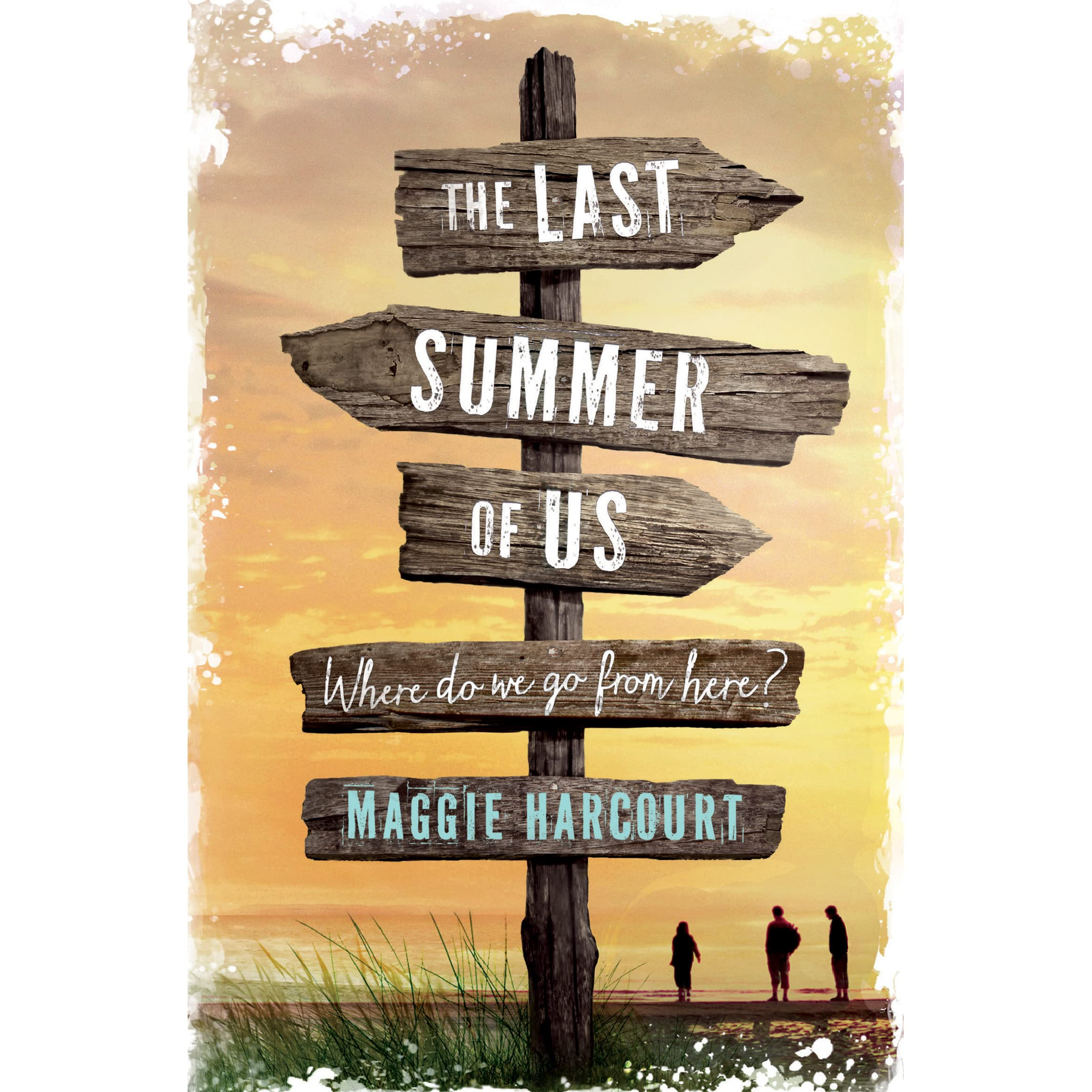 Image result for the last summer of us