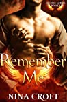 Remember Me (Storm Lords, #1)