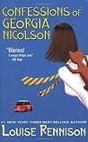 Confessions of Georgia Nicolson (Confessions of Georgia Nicolson, #1-2)