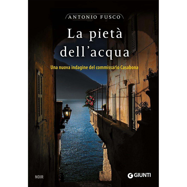 Antonio Fusco La Pietᄄᄂ Dell'acqua By dChQrtsx