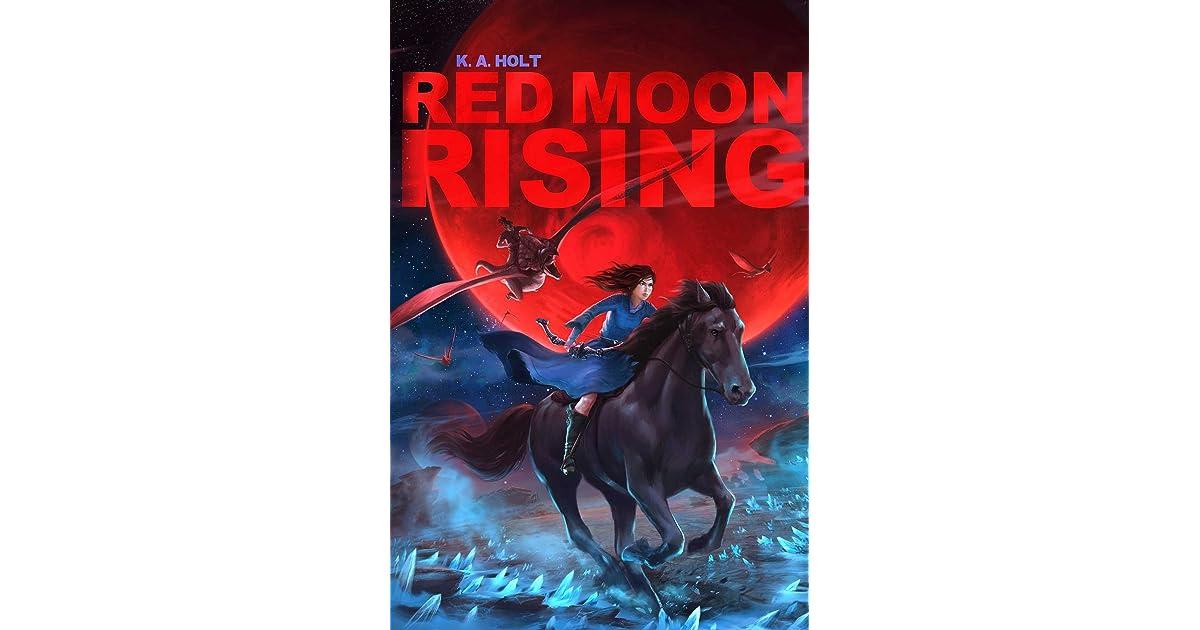 red moon rising brzezinski - photo #12