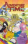Adventure Time, Vol. 1 by Ryan North