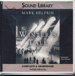 Winter's Tale by Mark Helprin Unabridged MP3 CD Audiobook