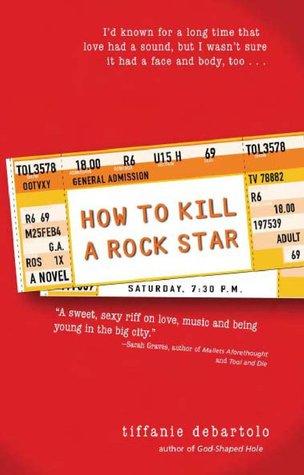 How to Kill a Rock Star  pdf