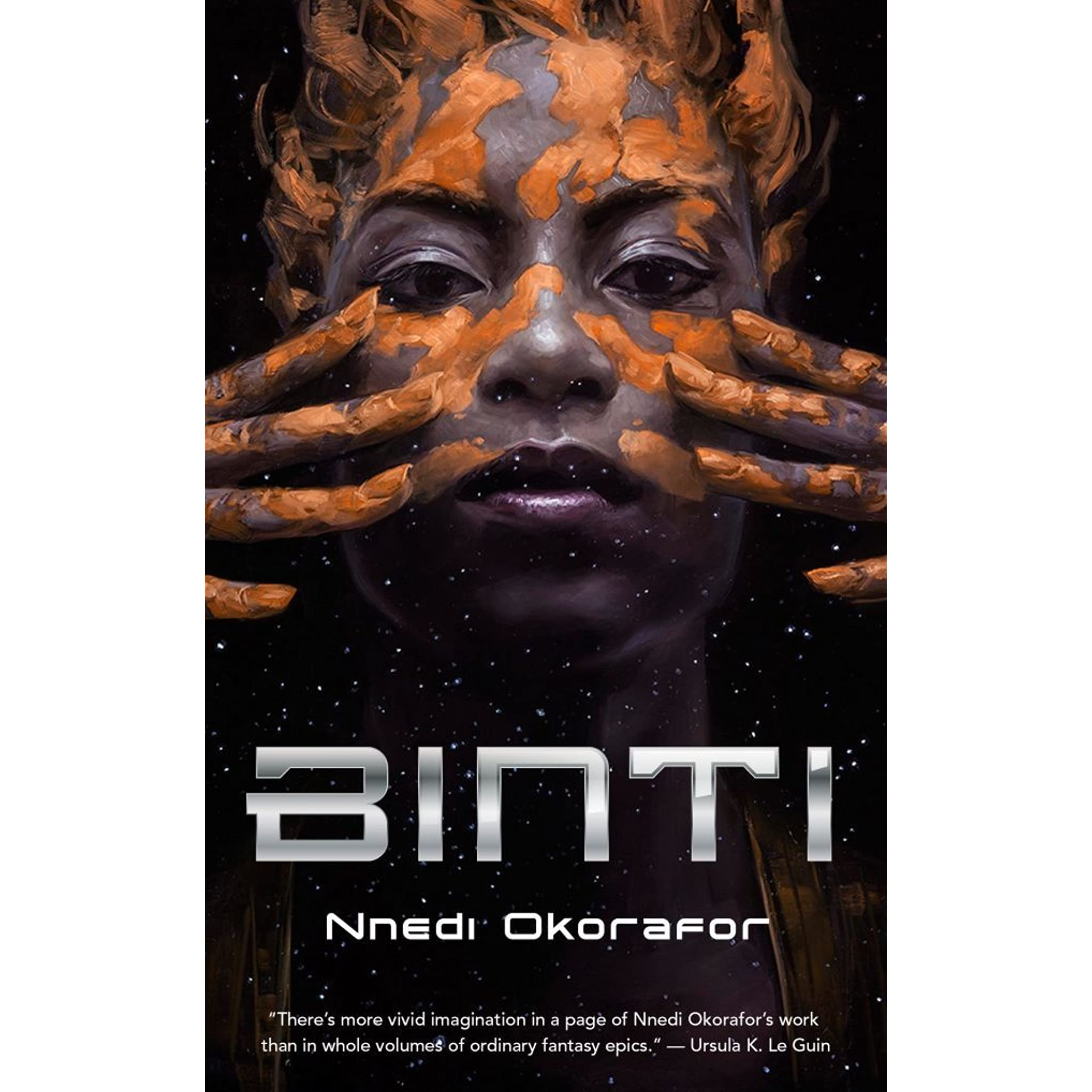 Binti (Binti, #1) by Nnedi Okorafor