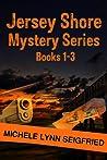 Jersey Shore Mystery Series Box Set - Books 1-3