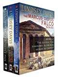 The Marcus Didius Falco Series, Books 1-3