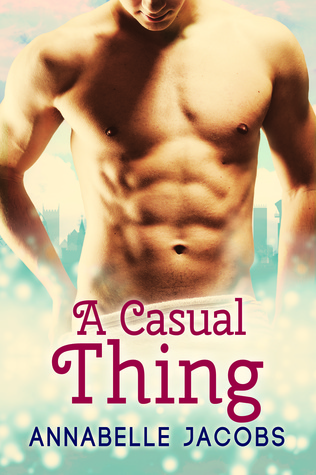 A Casual Thing (Will & Patrick, #1)