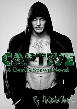 Captive (Devil's Spawn MC, #4)