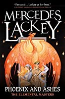 Phoenix and Ashes (Elemental Masters Book 4)