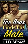 The Bear Finds His Mate (River Lake Shifters #1)