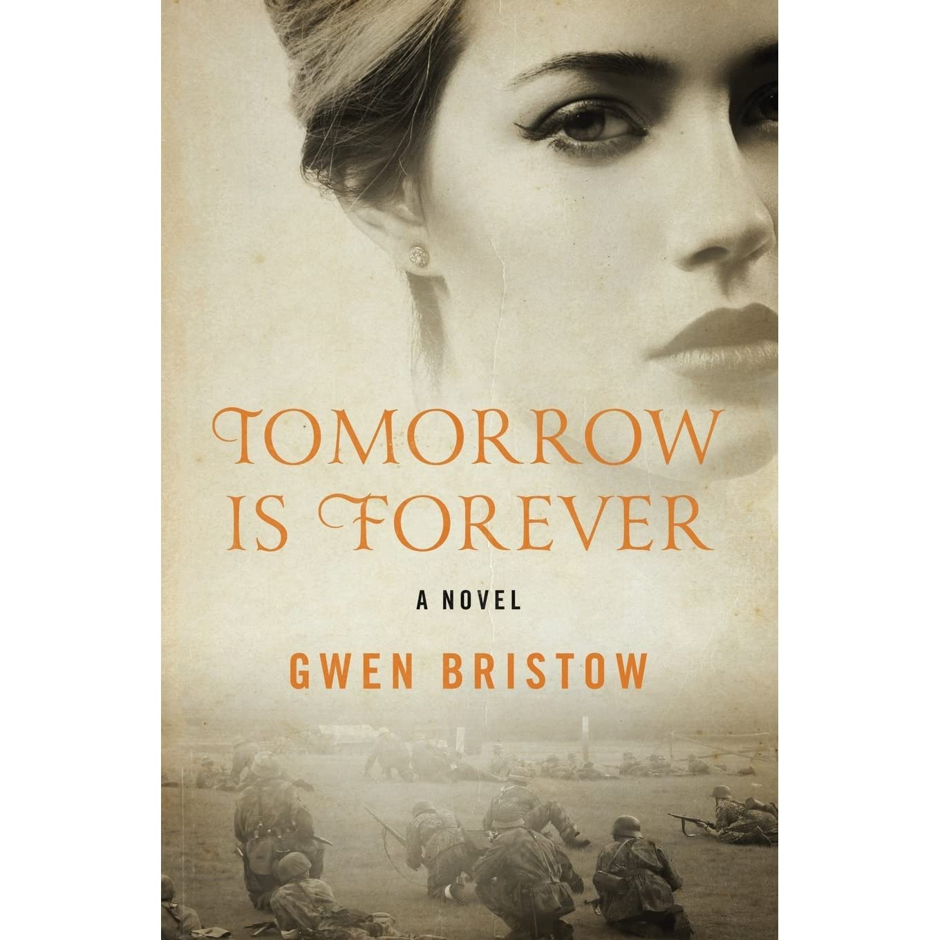 Image result for tommorrow is forever book cover