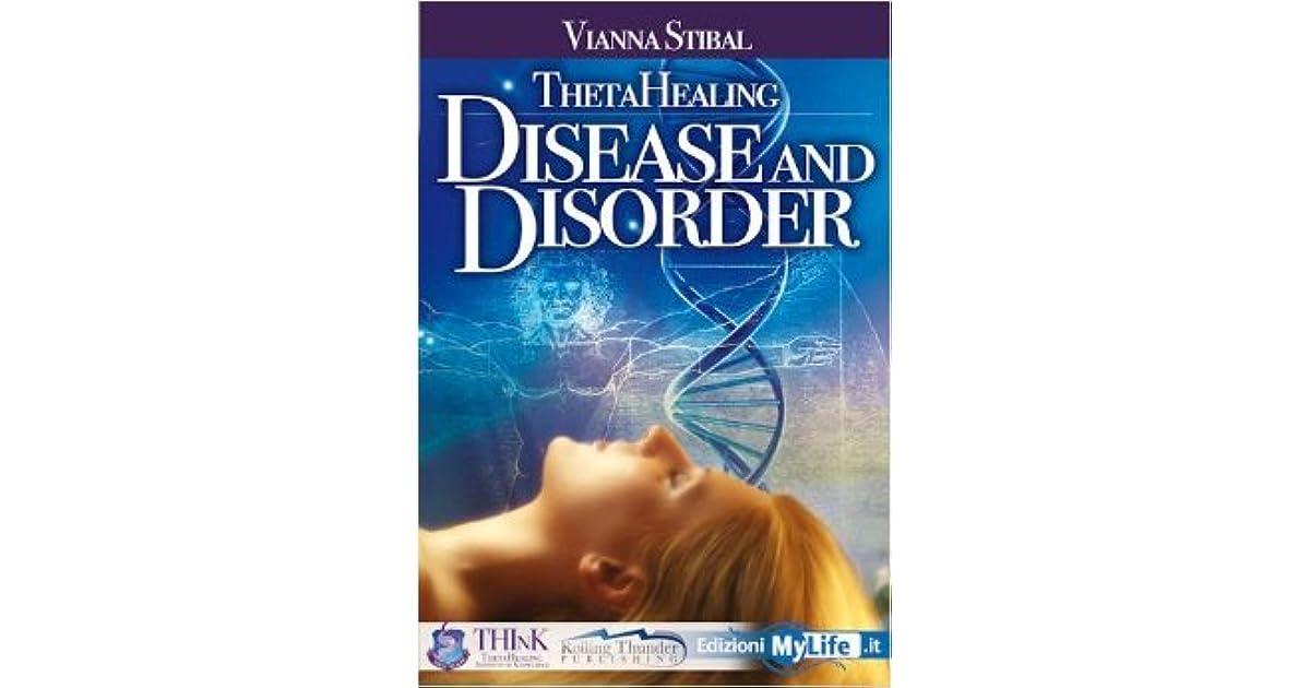 Theta Healing Diseases And Disorders Ebook Download