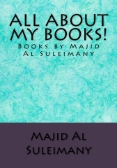 All About My Books!
