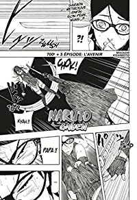 Naruto Gaiden - Chapitre 5: L'avenir (Shonen Kana)