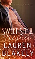 Sweet Sinful Nights (Sinful Nights, #1)