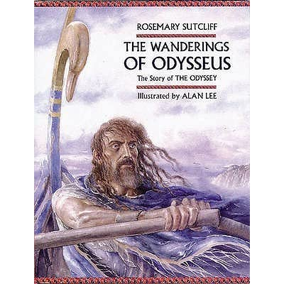 describing odysseus in the story of the odyssey