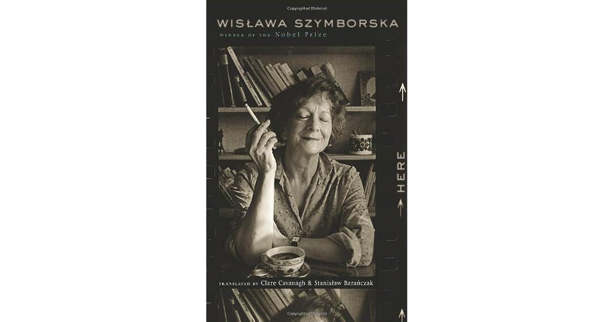 Een foto van 11 september szymborska 44
