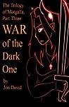 War of the Dark One (Trilogy of Morgalla #3)